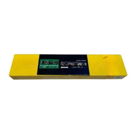 ลวดเชื่อมไฟฟ้า สแตนเลส 3.2มม POWER E316PLUS