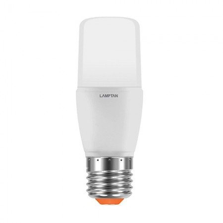 หลอด LED Torch E27/9W WarmWhite LAMPTAN
