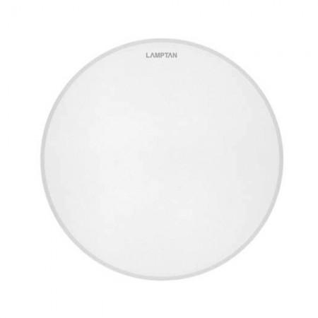 โคมดาวน์ไลท์ LED mini - 10W (กลม) (ติดลอย) DayLight LAMPTAN