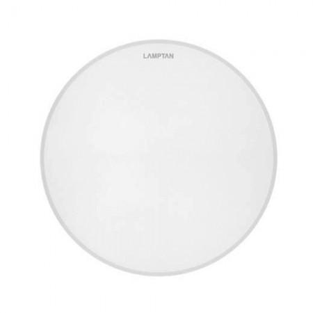 โคมดาวน์ไลท์ LED mini - 15W (ติดลอย) (กลม) Warm White LAMPTAN