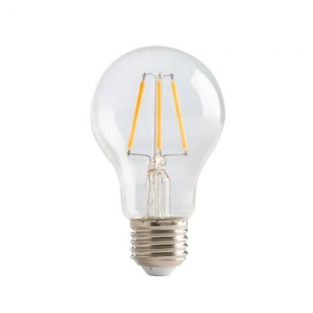 หลอดไส้ Vintage LED E27 4W อย่างดี LUCECO