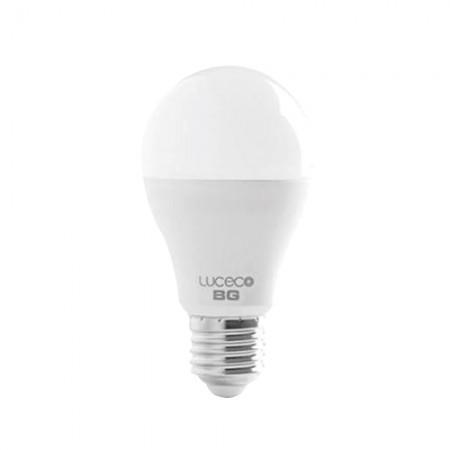 หลอด LED E27 WW 9W อย่างดี LUCECO