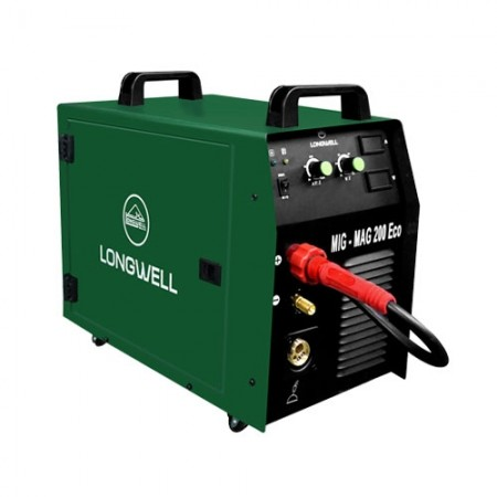 ตู้เชื่อมไฟฟ้า MIG-MAG 200 ECO LONGWELL