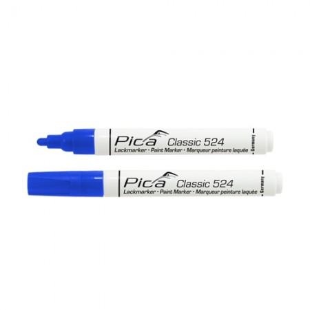 ปากกา Markerอุต น้ำเงิน524/41German PICA
