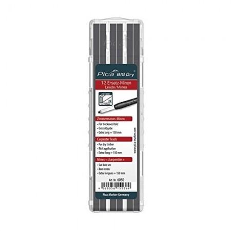 ไส้ดินสอ MarkerBig Dry 6050SB German PICA
