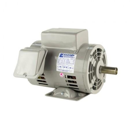 มอเตอร์ 1.5 HP RADISON 220V