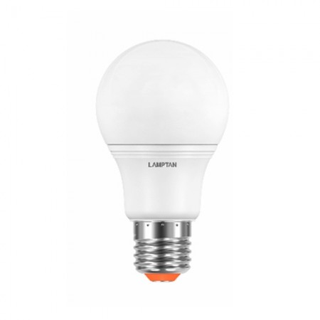 หลอด LED BULB DIM 9W/E27 LAMPTAN DayLight
