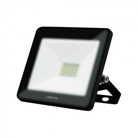 โคม LED Floodlight ECO - 20W LAMPTAN (DayLight)