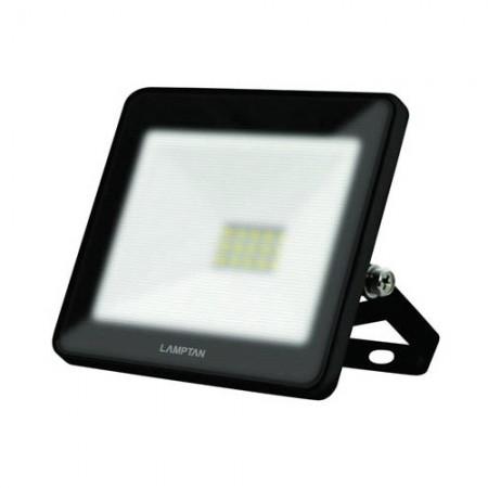 โคม LED Floodlight ECO - 30W LAMPTAN (DayLight)