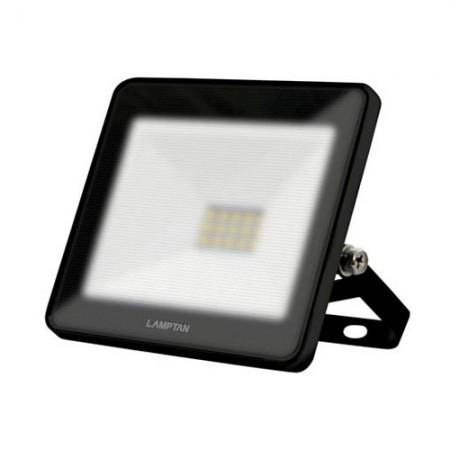 โคม LED Floodlight ECO - 50W LAMPTAN (DayLight)