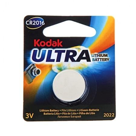 ถ่านกระดุม ULTRA LITH 30005112/B KODAK