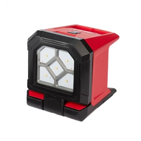 ไฟฉาย LED M18PAL-0 ปรับหมุนได้ MILWAUKEE