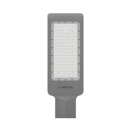 โคมไฟถนน LED ECO บาง/เทา 50W/DL LAMPTAN