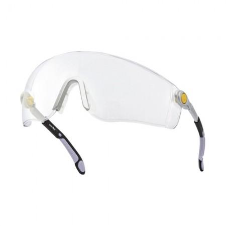 แว่นตานิรภัย LIPARI2 DELTA สีใส DELTAPLUS
