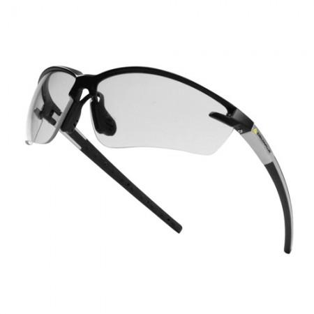 แว่นตานิรภัย FUJI2 DELTA สีใส DELTAPLUS