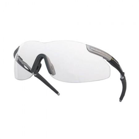แว่นตานิรภัย THUNDER DELTA สีใส DELTAPLUS
