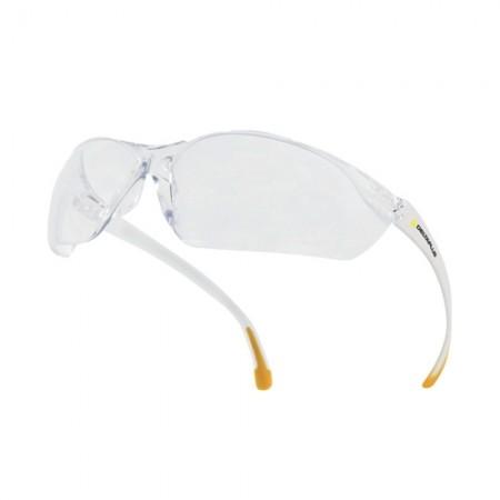 แว่นตานิรภัย MEIA DELTA สีใส DELTAPLUS