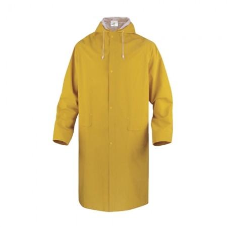 เสื้อกันฝน 305 DELTA สีเหลือง XL