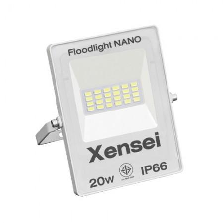 สปอร์ตไลท์ LED NANO 20W 6500K DL XENSEI