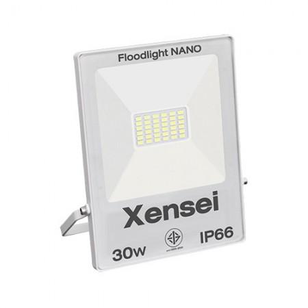 สปอร์ตไลท์ LED NANO 30W 6500K DL XENSEI