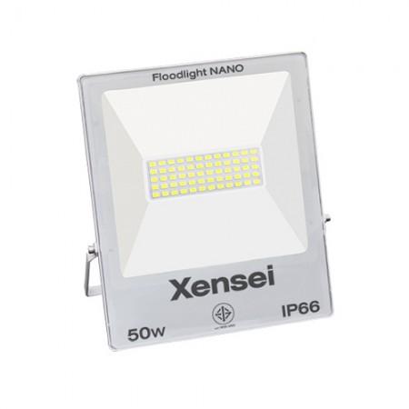 สปอร์ตไลท์ LED NANO 50W 2700K WW XENSEI