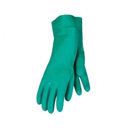ถุงมือยางทนต่อสารเคมีรุนแรง ใหญ่ 3M