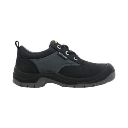 รองเท้าเซฟตี้ JOGGER SAHARA สีดำ Size 42