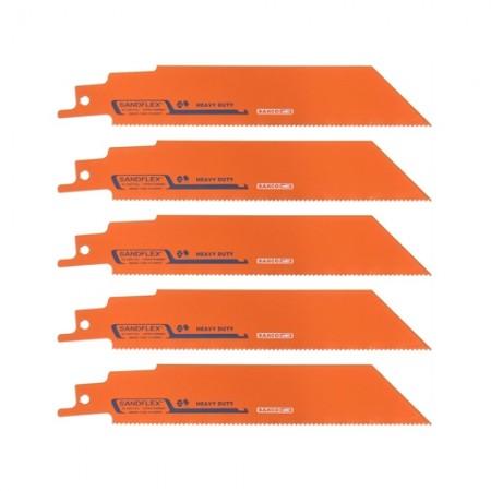 ใบเลื่อยแตะ Slope 3840-150-18-5P BAHCO