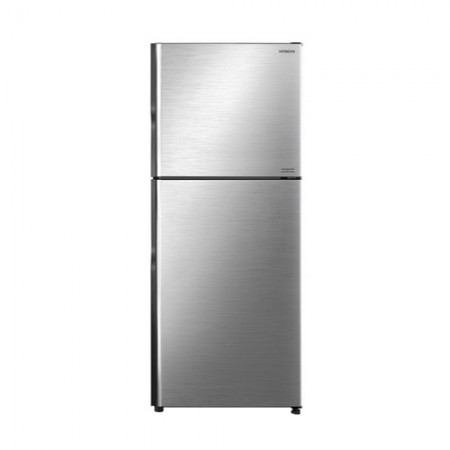 ตู้เย็น 12.3Q RV350PD สีBSL HITACHI
