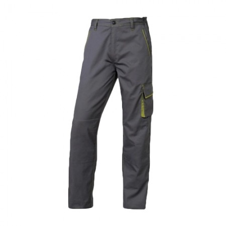 กางเกงทำงาน M6PAN DELTA สีเทา S