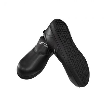 รองเท้าเซฟตี้ TSH-225 ดำ TAKUMI SIZE 43