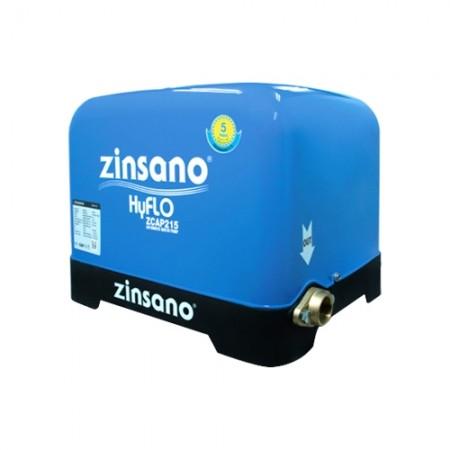 ปั๊มน้ำอัตโนมัติ ZCAP215 200W ZINSANO