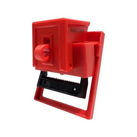 ตัวล็อคเบรกเกอร์ 480-600V 13x38mm Safety Check