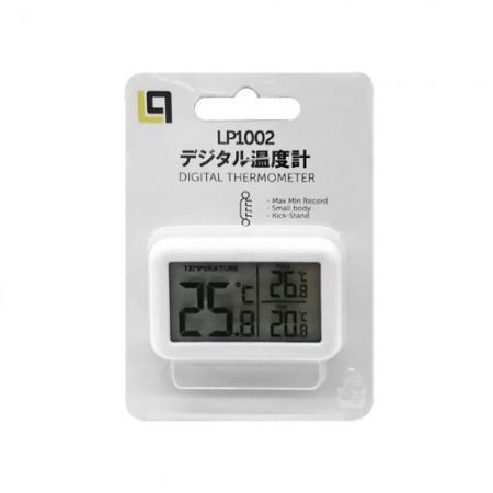 เครื่องวัดอุณหภูมิ ขนาดเล็ก LP1002 HIOKI