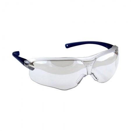 แว่นตานิรภัย ASIAN FIT V36 เลนส์ชา 3M