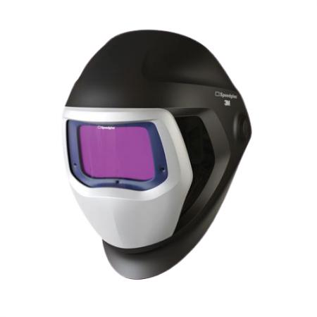 3M™ Speedglas 9100XX หน้ากากเชื่อมโลหะเลนส์ตัดแสงอัตโนมัติ