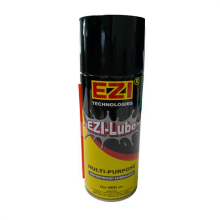 สเปรย์น้ำมันหล่อลื่น(จมน้ำ) EZI-Lube 400ML