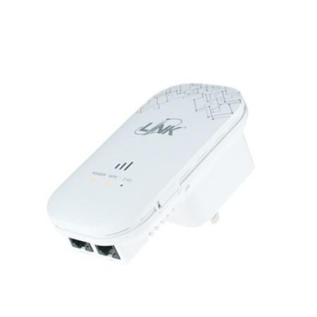 อุปกรณ์ช่วยขยายสัญญาณ WiFi PA-1030 LINK